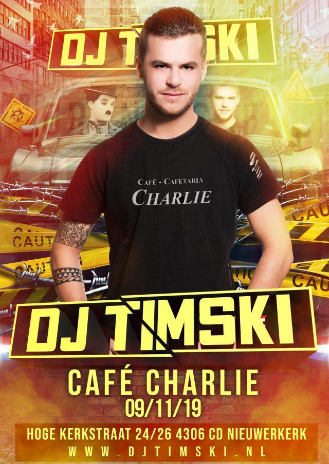 DJ Timski